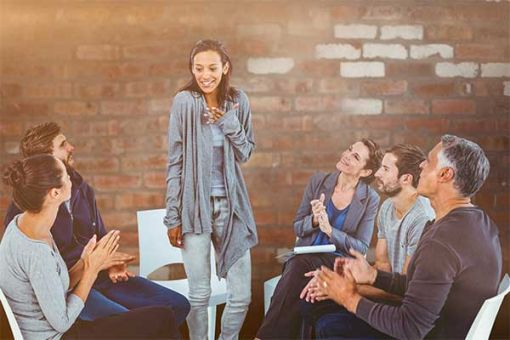 Alumni Program in Addiction Treatment