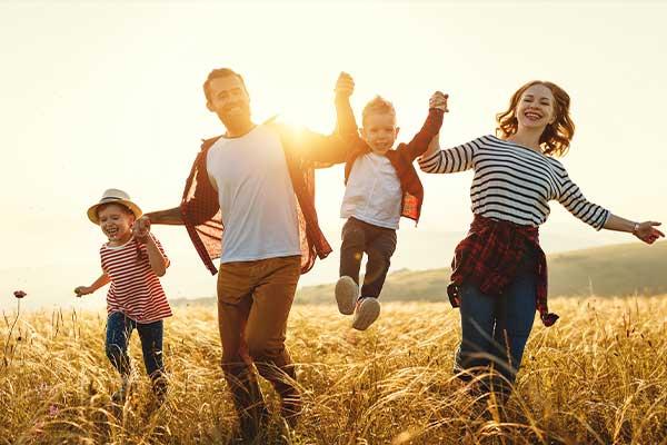 Family Program in Addiction Treatment