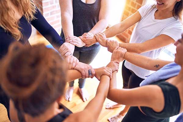 Therapeutic Alliance Addiction Treatment